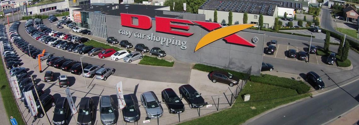 Photo de DEX - Easy Car Shopping
