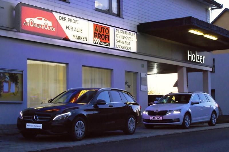 Foto von Autohaus Holzer GmbH & Co. KG