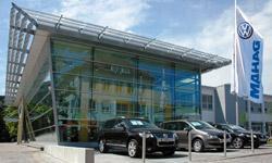 Foto von Volkswagen Zentrum München
