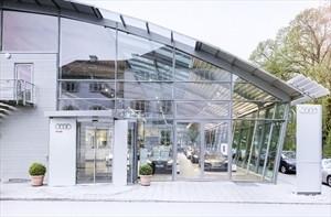 Foto von Audi München GmbH