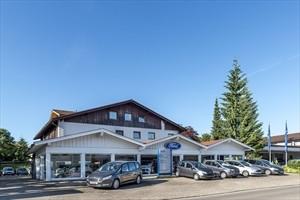 Foto von Auto Hartmann GmbH