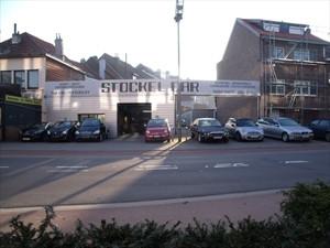 Foto Stockel Car