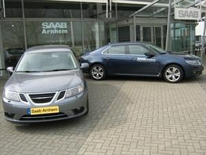 Foto Saab Arnhem