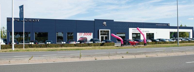 Photo de Automotive Group Roeselare - Peugeot