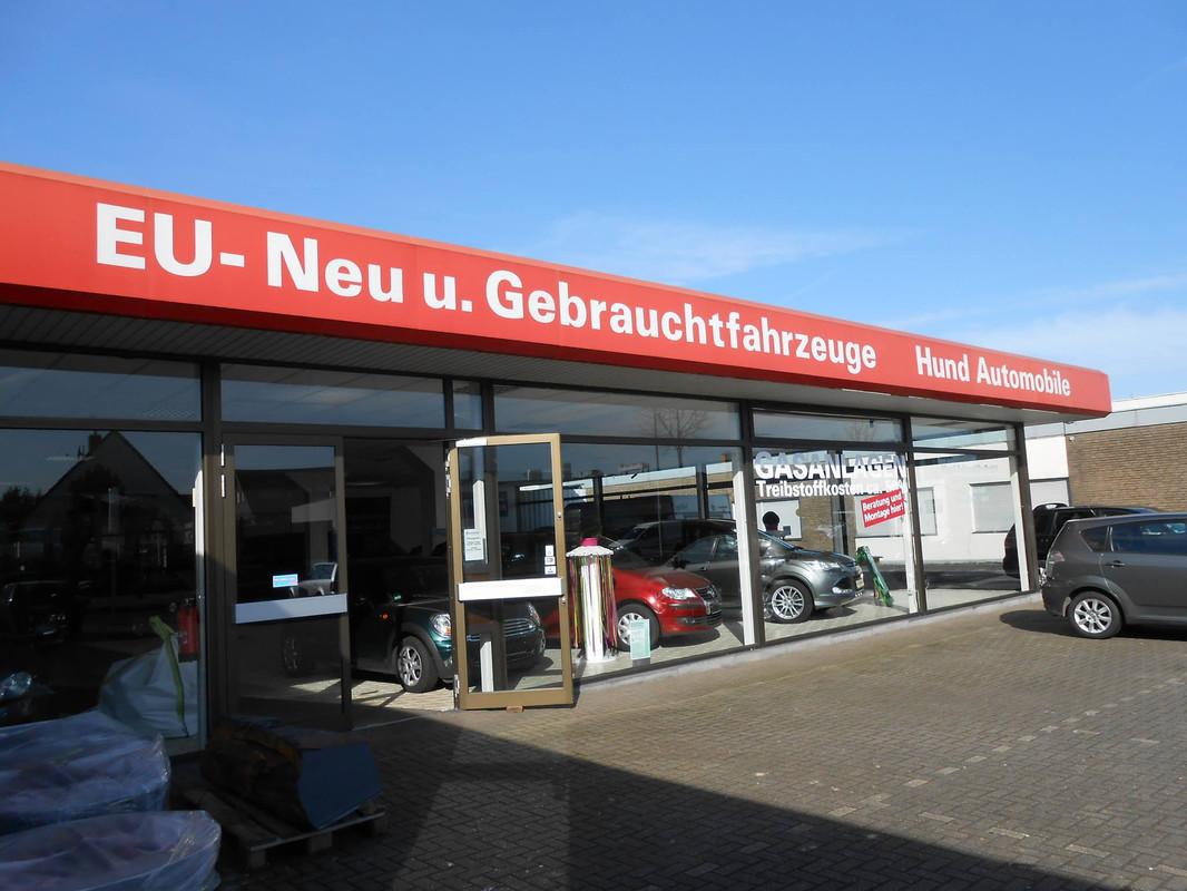 Foto von Hund Automobile GmbH