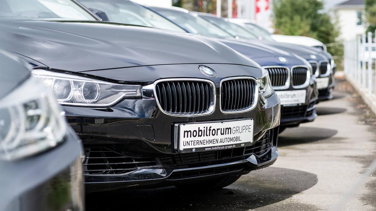 Foto von mobilforum GmbH