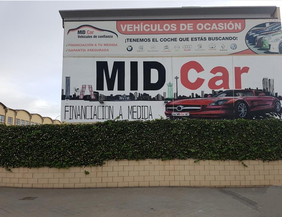 Foto de MID Car