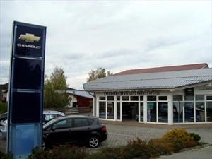 Foto von Autohaus Kothmeier