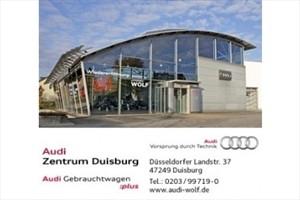 Foto von Audi Zentrum Duisburg