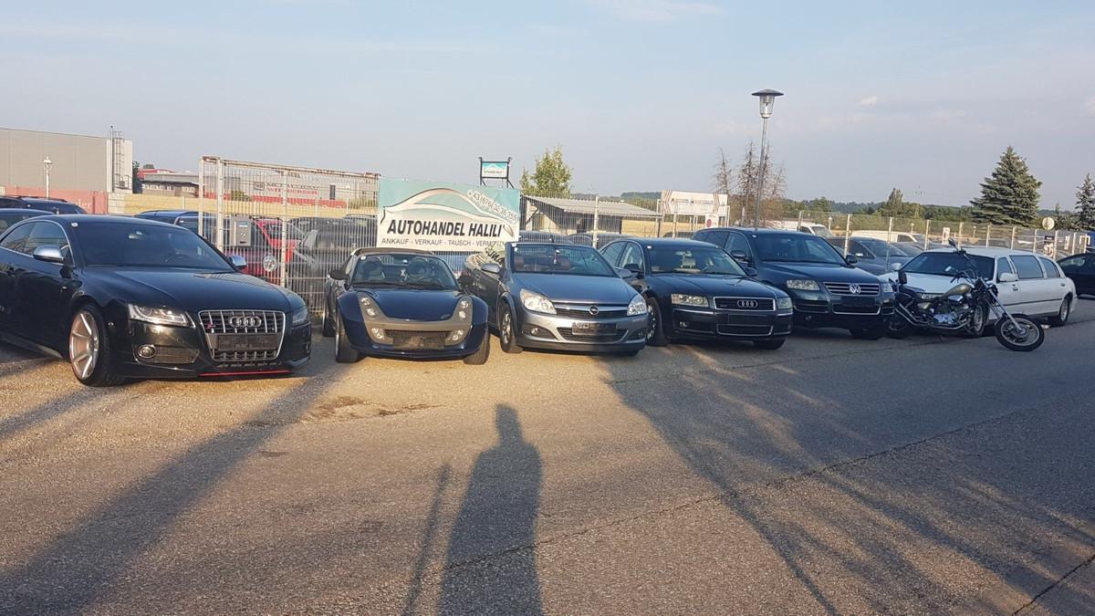 Foto von Autohandel Halili