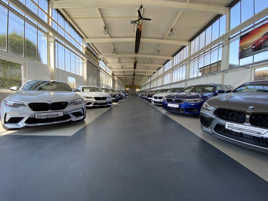 Foto Autohaus Michael Schmidt GmbH