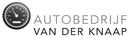Logo Autobedrijf Van der Knaap B.V.
