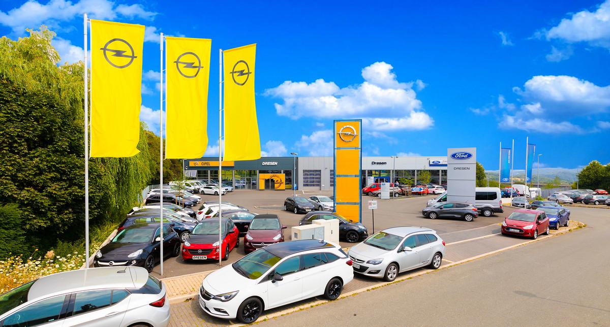 Foto Autohaus Louis Dresen GmbH
