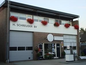 Foto Garage H. Schreuder B.V.