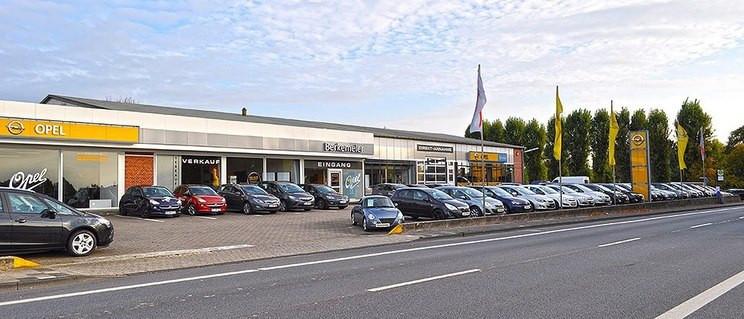 Foto von Autohaus Berkemeier