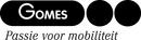 Logo Gomes Noord-Holland Purmerend