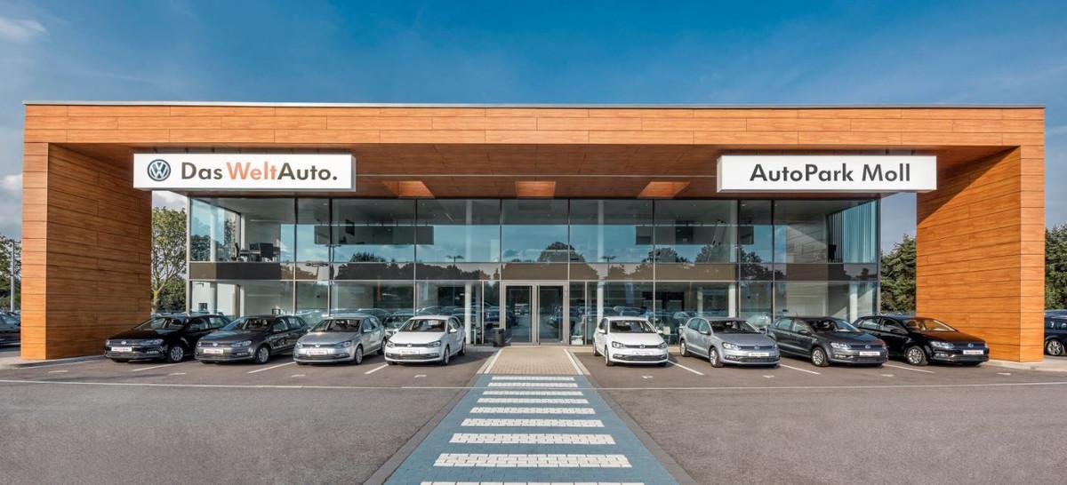 Foto von Autohaus Adelbert Moll GmbH & Co. KG