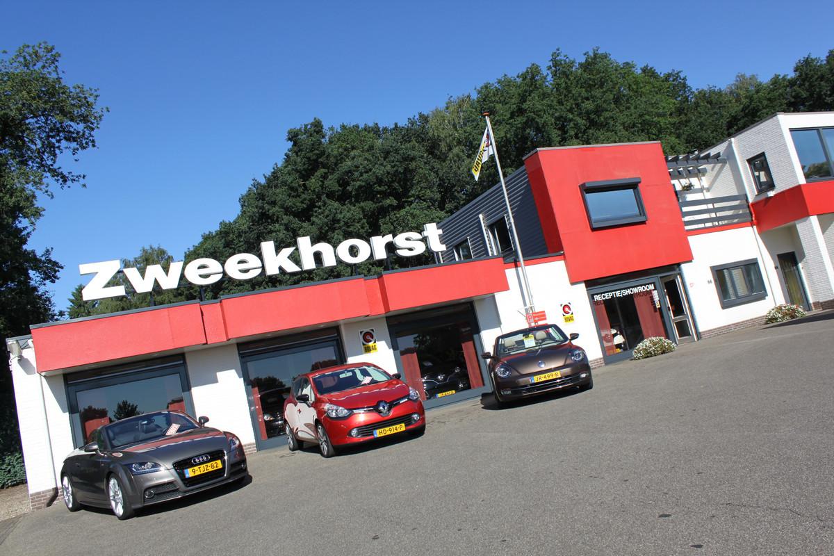 Foto Autobedrijf Zweekhorst B.V.