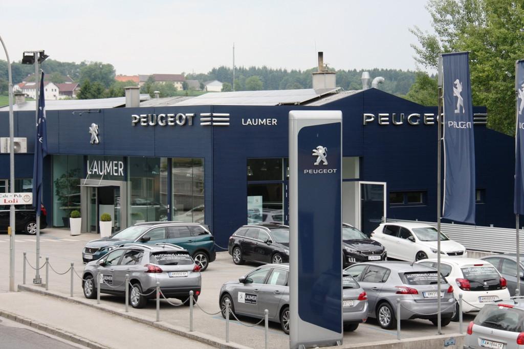 Foto von Autohaus Laumer GmbH
