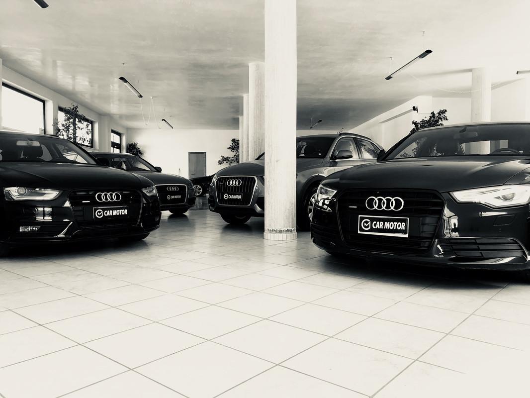 Foto di Car Motor Srl