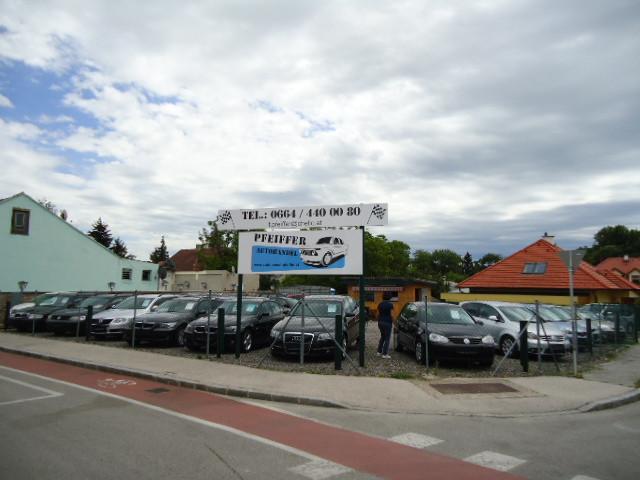 Foto von Autohandel Pfeiffer KG