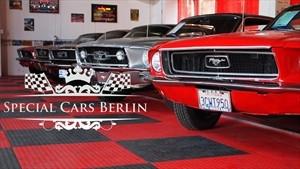 Foto von Special Cars Berlin
