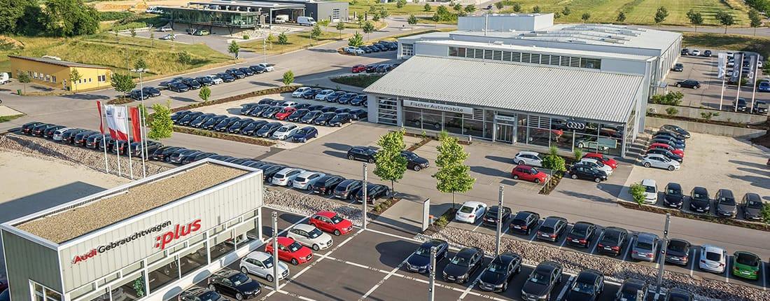 Foto von Fischer Automobile GmbH & Co. KG