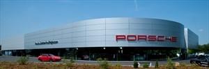 Photo de Porsche Zentrum Recklinghausen