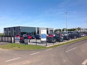 Foto von Automobilhandel von der Forst GmbH