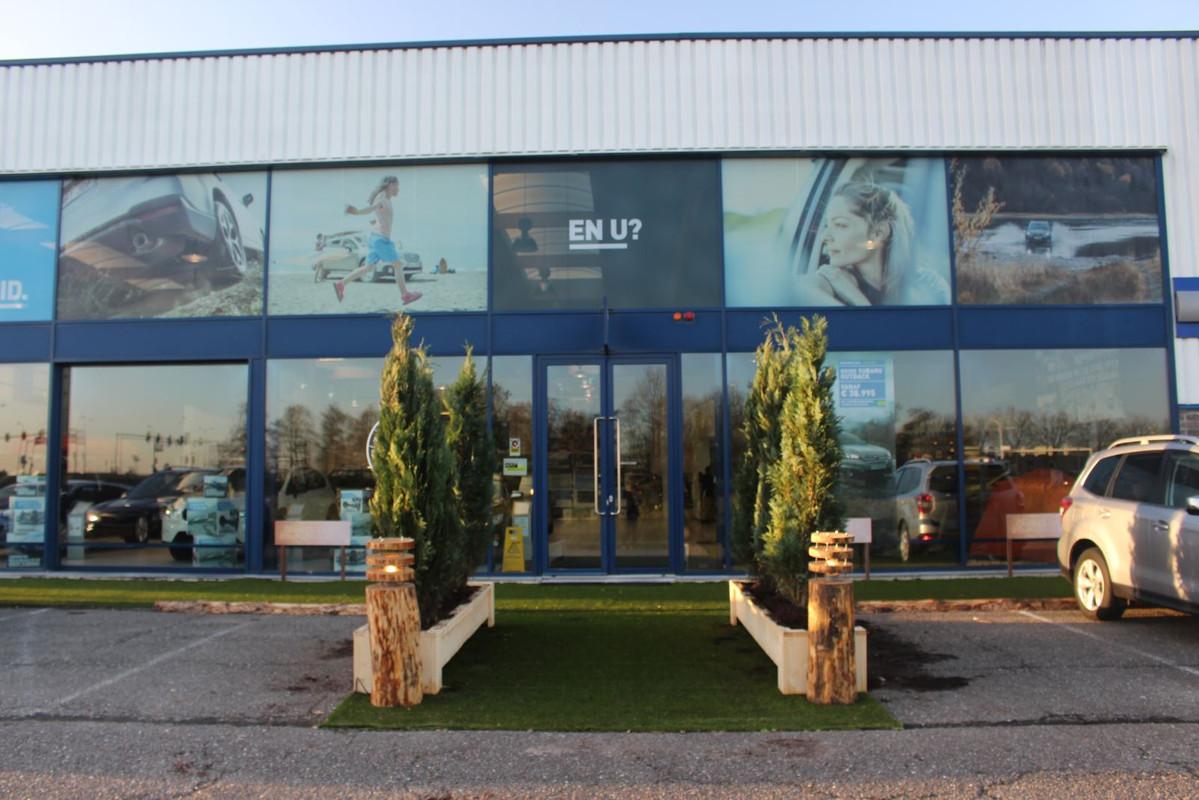 Foto Subaru Aalsmeer