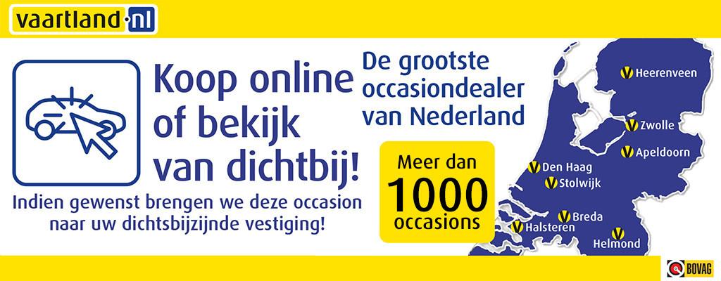 Foto Vaartland.nl Heerenveen