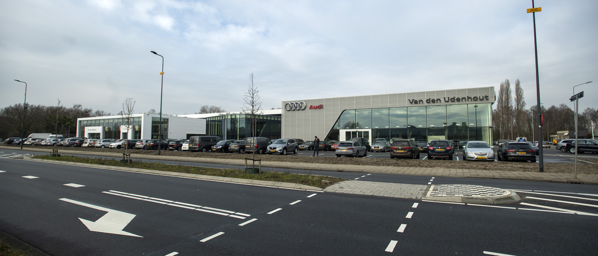 Foto Van den Udenhout Den Bosch