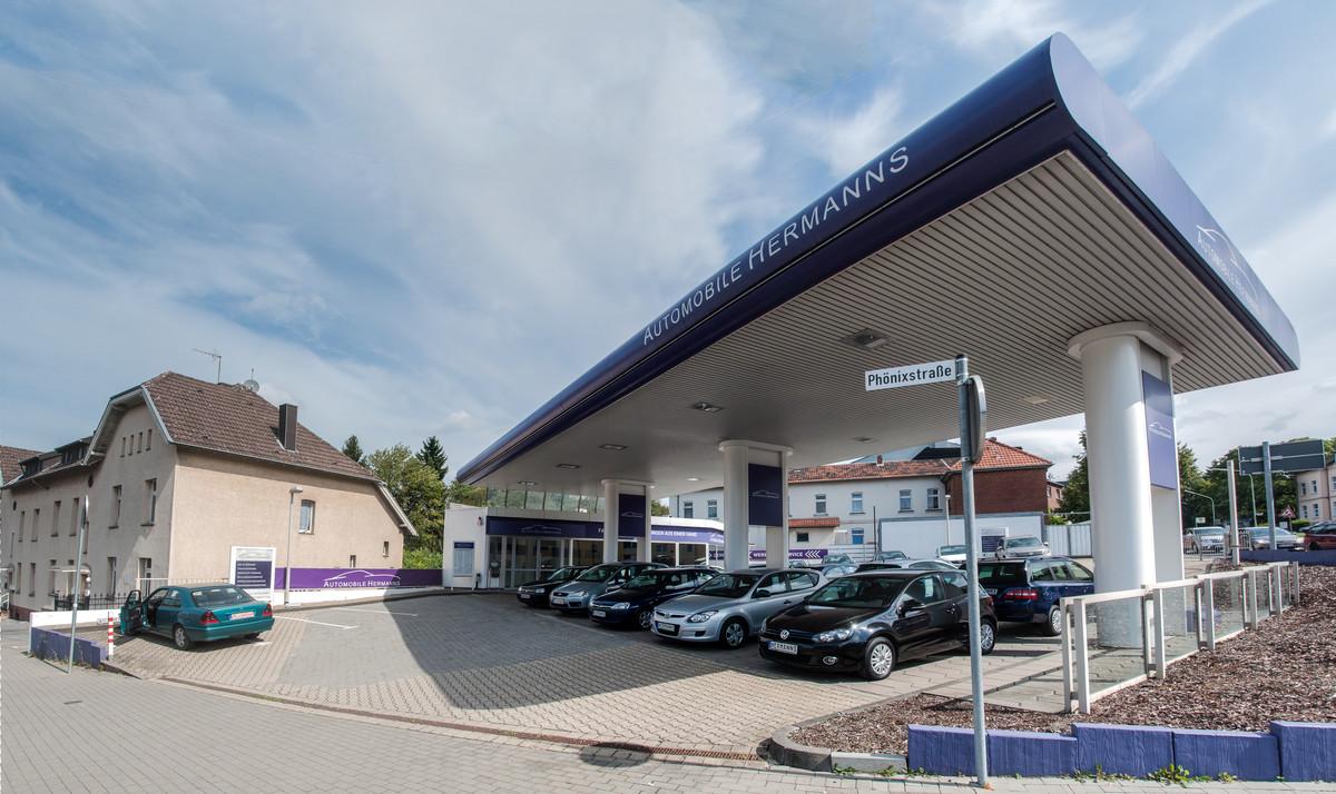 Foto von Automobile Hermanns GmbH & Co. KG