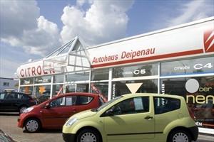 Foto von Autohaus Axel Deipenau