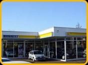 Foto Renaultdealer Dijt B.V.