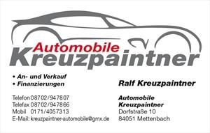 Foto von Kreuzpaintner-Automobile
