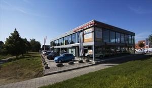 Foto Autobedrijf Wiersema & Van Wouwe B.V.