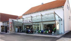 Foto von Motorrad Meier