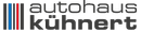 Logo Autohaus Kühnert GmbH & Co. KG