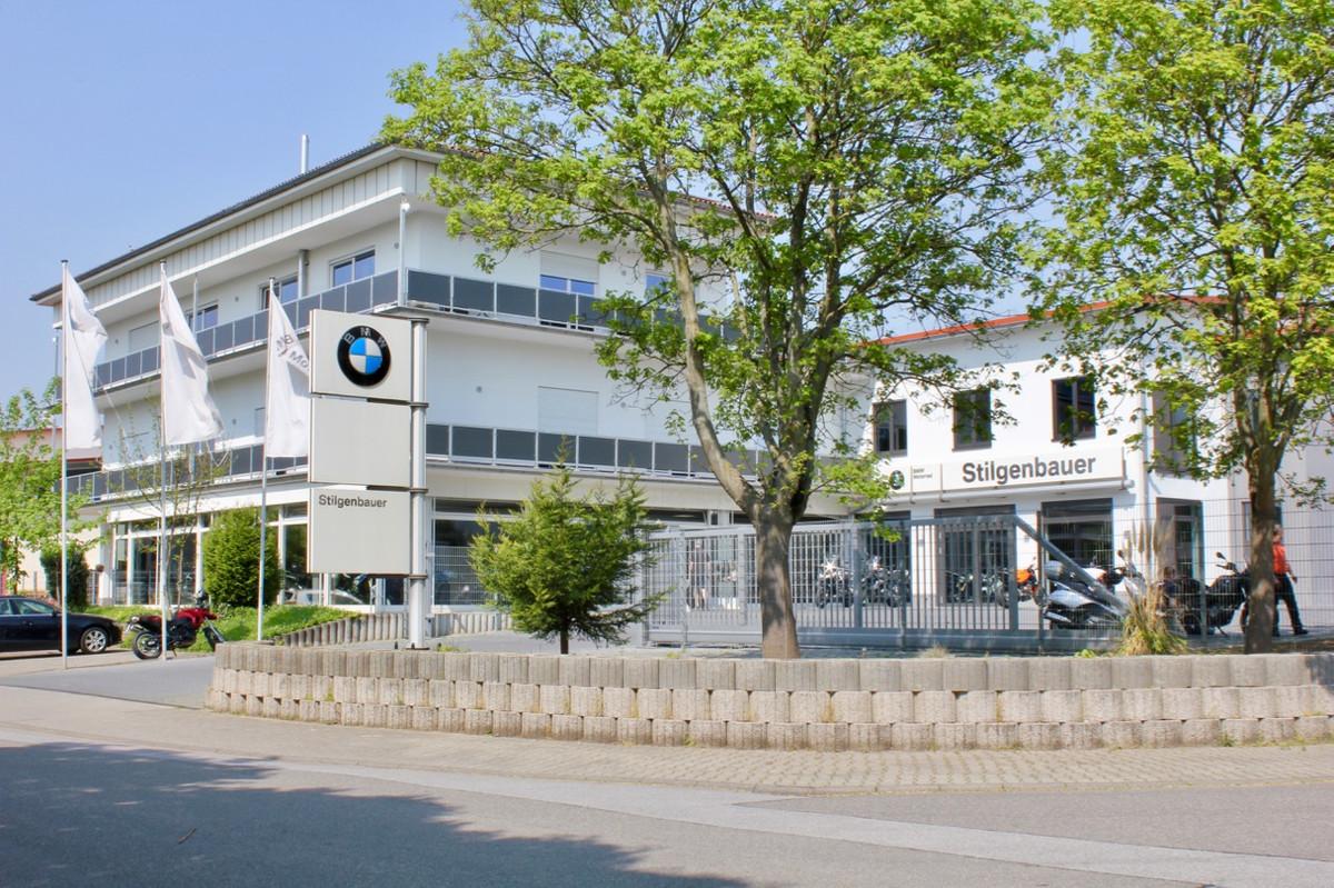Foto von Fahrzeughaus Stilgenbauer GmbH & Co. KG