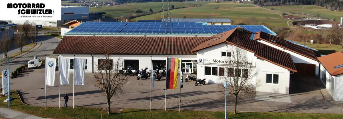 Foto von Motorrad Schwizler GmbH