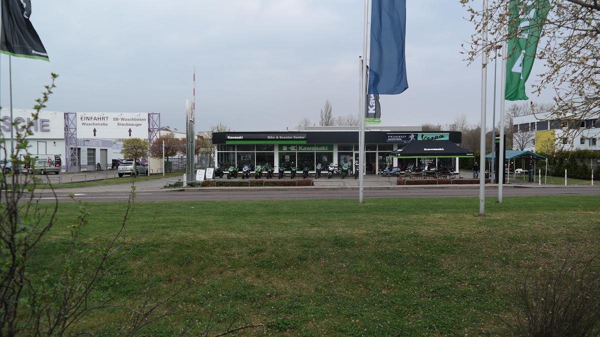 Foto von Fahrzeuge Haupt GmbH