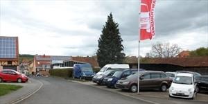 Foto von Autohaus Hendungen GmbH