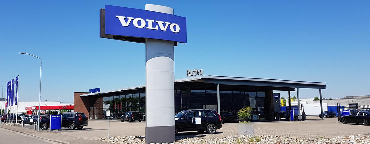 Foto Volvo Rutten Boxmeer