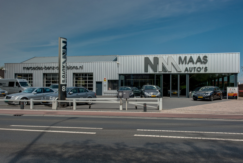 Foto Maas Auto`s