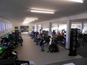 Foto von Motorrad Eder GbR