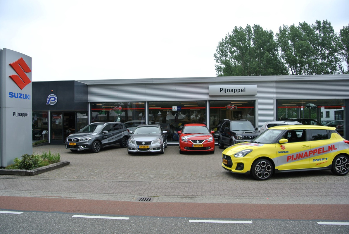 Foto di Pijnappel Automobielen B.V.