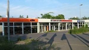 Foto von Bahros Bike Bude GmbH