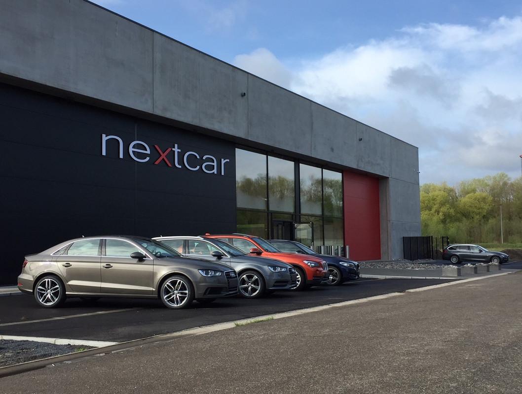 Foto Nextcar