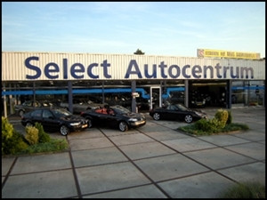 Foto Select Autocentrum B.V.